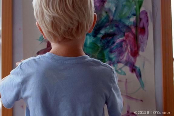 Fun Art Club Paintings
