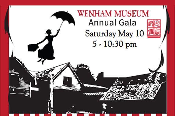 Wenham Museum 91st Annual Gala