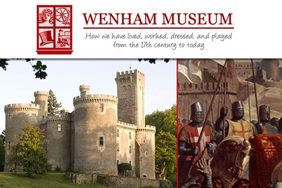 Children will learn about medieval castle, castles, princess, lords, knights at