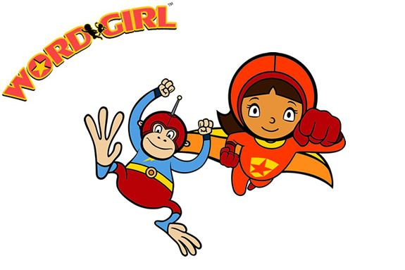 Word Girl visits to Cohen Hillel Academy