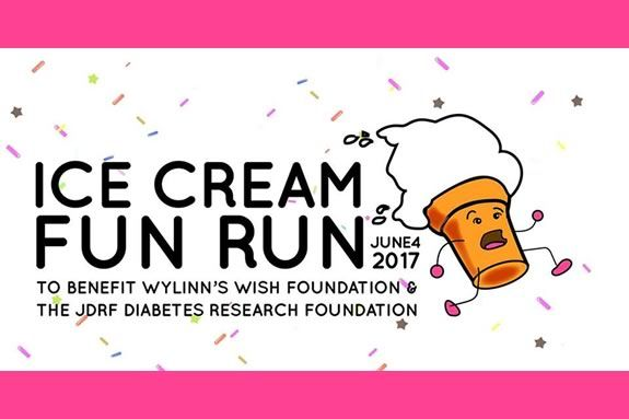 Wylinn's Wish Foundation Ice Cream Fun Run and 5k at Topsfield Fairgrounds