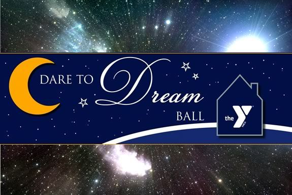 North Shore YMCA Dare to Dream Gala