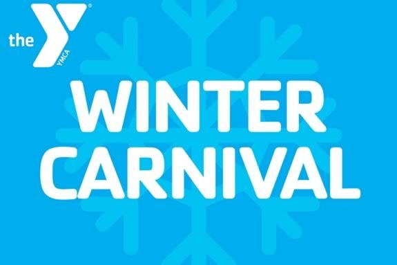 The Torigian Family YMCA in Peabody Massachusetts is hosting a Winter Carnival for the community