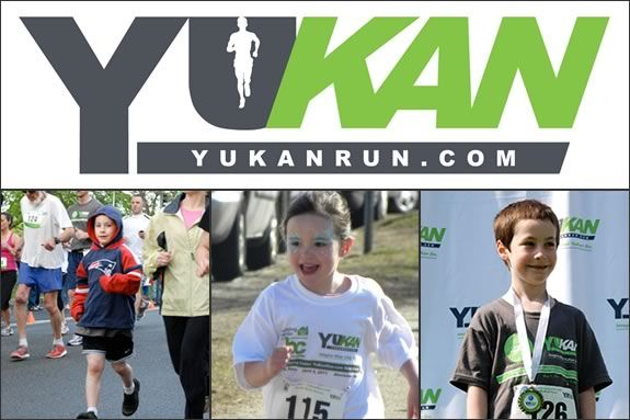 Kids are invited to run in the YuKan Triple Threat Run in Rockport this Summer!