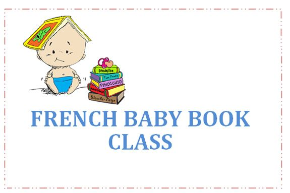 French for Babies in Salem MA at Mud Puddle Toys