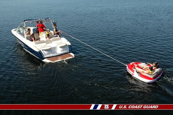 USCG Boating Safety Course in Salem Massachusetts by USCG Auxiliary Flotilla 43 Marblehead, MASS