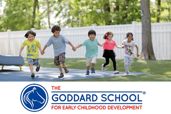 Goddard Preschool and Childcare in Middleton MA