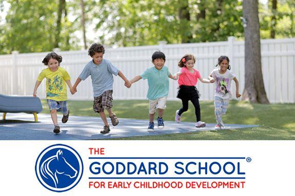 Goddard Preschool and Childcare in Middleton MA