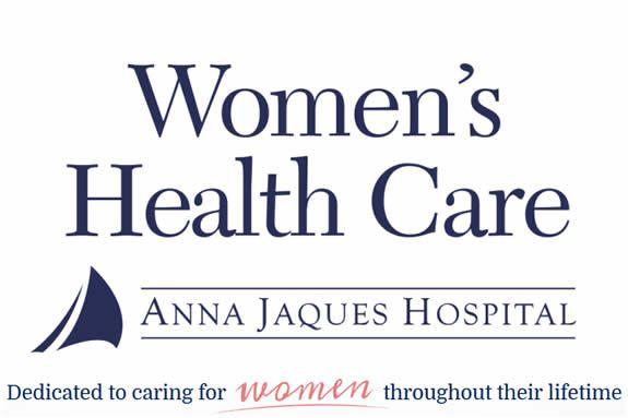 Anna Jaques Hospital, Women's Health Care - Middleton MA