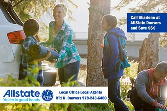 Allstate Insurance in Danvers MA