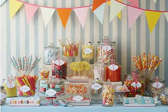 Dessert Tables of the North Shore