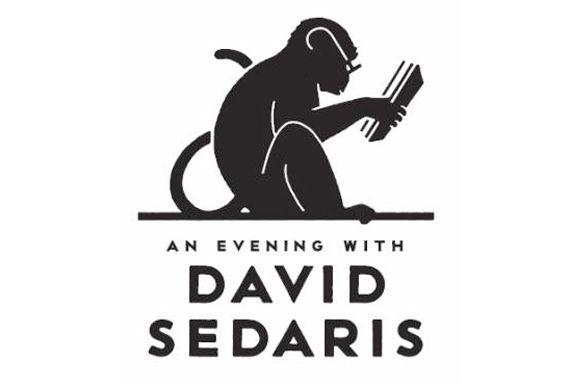David Sedaris in Boston, Cambridge 2011 for North Shore Families