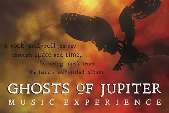 Visitors will experience a rock-and-roll journey at Museum of Science