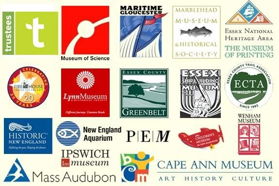 There are a lot of alternatives for gift memberships on the North Shore Massachusetts!