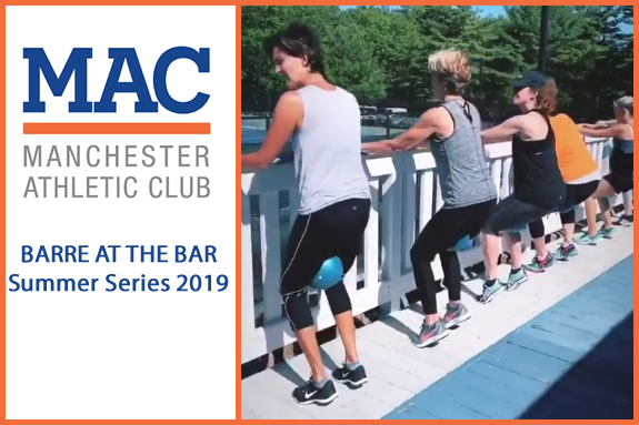 Best athletic club for families north of Boston
