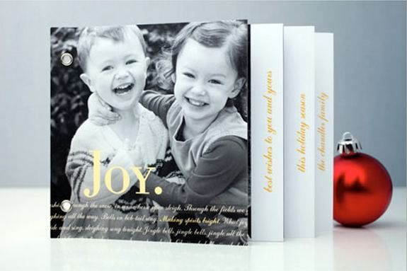 Holiday Cards with a Discount