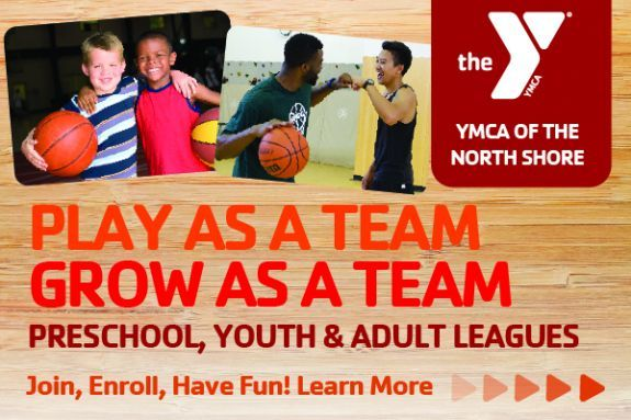 Programs for all Ages, Stages and Abilities at YMCA of the North Shore