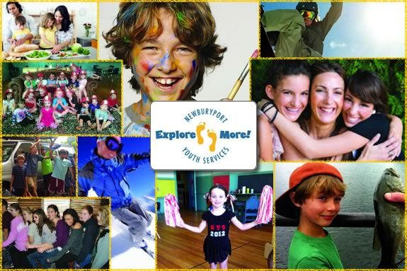 Choose from a wide range of classes, activities and outings from NYS programs!