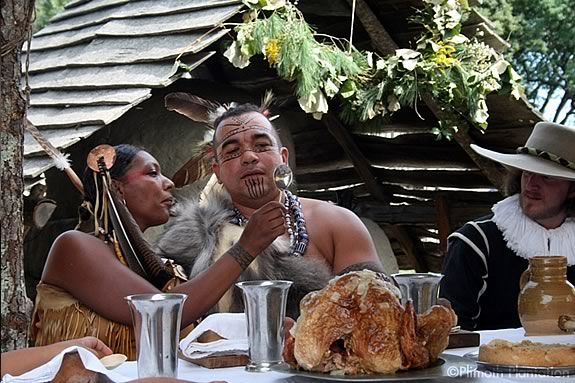 Visit Plymouth Rock and the Plimoth Plantation for an experiential Thanksgiving day trip!