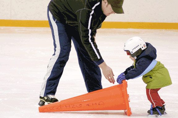 Ice Skating Lessons for Kids for North Shore Parents