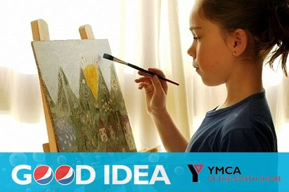 Help Salem YMCA Win a $50k grant from Pepsi's Refresh Everything Campaign