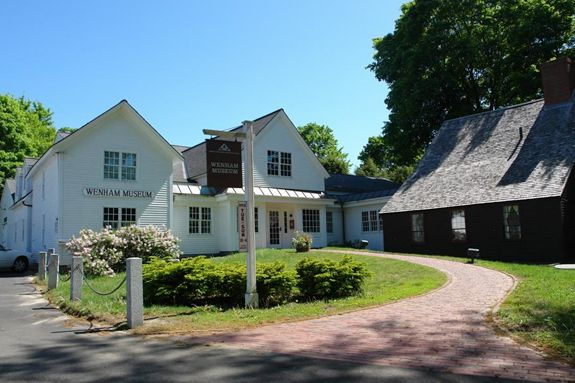 A Parents' Online Guide to North Shore events and activities. Wenham Museum Fair