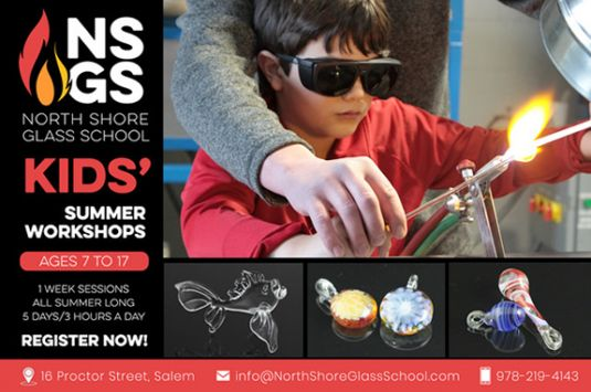 Glass School in Salem MA for Children and Adults