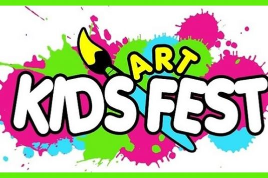 Kidsfest - A creative afternoon of great food and activities for all ages in Haverhill Massachusetts