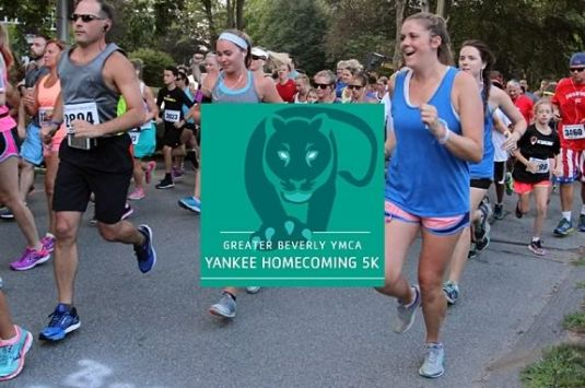 Come to Lynch Park for the Beverly Homecoming 5k starting from Lynch Park!
