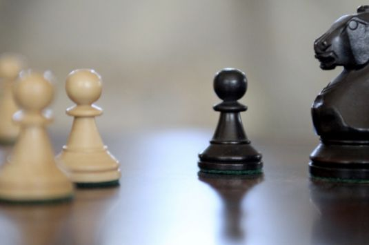 Kids can learn chess from a master at the Abbot Library in Marblehead!