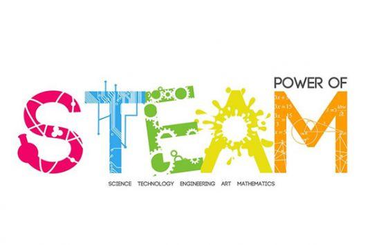 Hamilton Wenham Library STEAM Program for Children