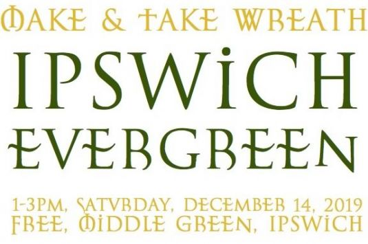 Celebrate the onset of Winter with Ipswich's community-centered events!
