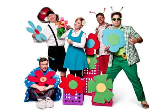 The Cabot: Karen K and The Jitterbugs will play at The Cabot in downtown Beverly Massachusetts