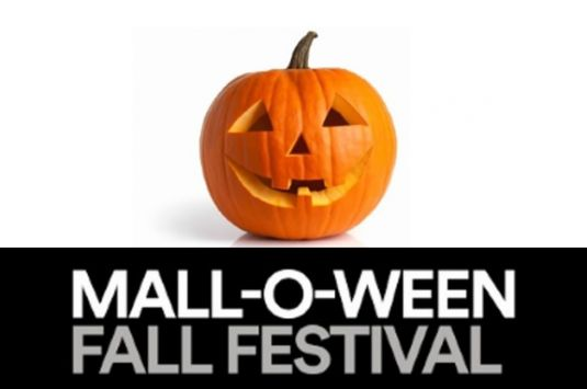 Liberty Tree Mall Hosts a FREE Mall-Wide Mall-O-Ween