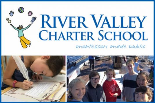River Valley Charter School - Newburyport