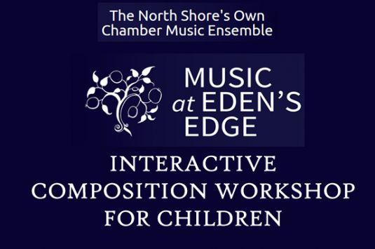 SFL: Interactive Composition Workshop For Children