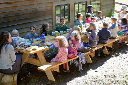 Waldorf School at Moraine Farm