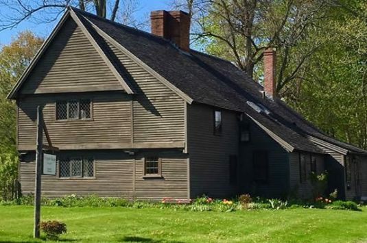 Whipple House Wednesdays at Ipswich Museum