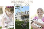 Preschool for children North of Boston