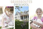Preschool for children North of Boston